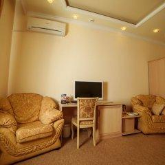 Гостиница «Версаль» в Обнинске 2 отзыва об отеле, цены и фото номеров - забронировать гостиницу «Версаль» онлайн Обнинск комната для гостей фото 5