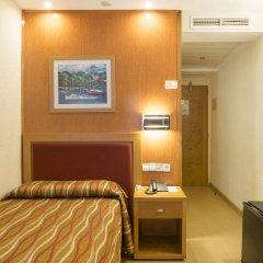 HSM Atlantic Park Hotel комната для гостей фото 5