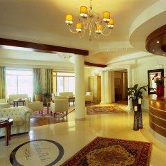 Garden Park Hotel Прато-алло-Стелвио интерьер отеля