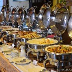 Отель Le Monet Hotel Филиппины, Багуйо - отзывы, цены и фото номеров - забронировать отель Le Monet Hotel онлайн питание