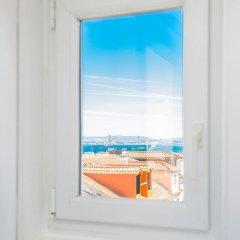 Отель ShortStayFlat Bairro Alto балкон