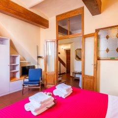 Отель San Lorenzo Terrace комната для гостей фото 2
