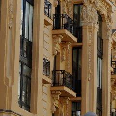 Отель Hostal Montecarlo фото 5