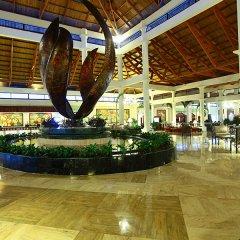 Отель Grand Bahia Principe Punta Cana - All Inclusive гостиничный бар