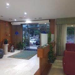 Отель Villa De Llanes интерьер отеля