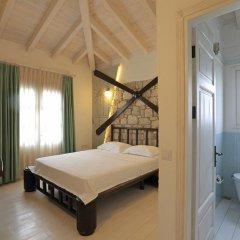 1850 Hotel Alacati Чешме комната для гостей фото 5