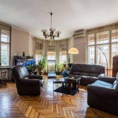 Отель Comfort Royal Apartments Сербия, Белград - отзывы, цены и фото номеров - забронировать отель Comfort Royal Apartments онлайн фото 2