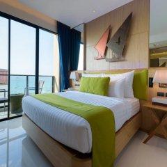 Отель Deep Blue Z10 Pattaya комната для гостей фото 4