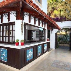 Comca Manzara Hotel фото 4