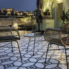 Отель Athens Stories Греция, Афины - отзывы, цены и фото номеров - забронировать отель Athens Stories онлайн балкон