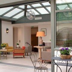 Отель Le Littre Франция, Париж - отзывы, цены и фото номеров - забронировать отель Le Littre онлайн фото 9
