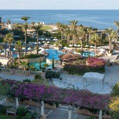 Отель Elysium пляж фото 2