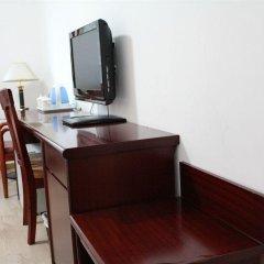 Отель Beijing Tang House Fuxue Hutong удобства в номере