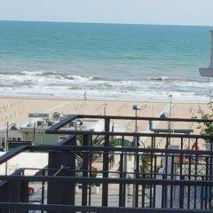 Venere Hotel пляж