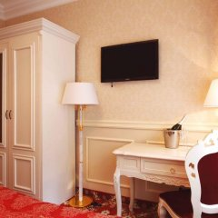 Гостиница Royal Sun Geneva удобства в номере