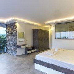 Отель Villa Sonma Калкан комната для гостей фото 3