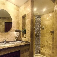 Отель Pacific Club Resort Пхукет ванная