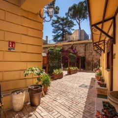 Отель Rome Garden Рим