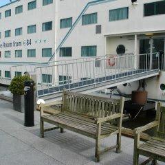 Отель Botel фото 5