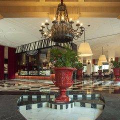 Отель Selectum Luxury Resort Belek интерьер отеля фото 2