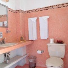 Отель Casa Adriana ванная