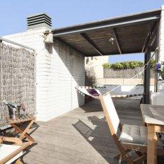 Отель Barcelona Charming Guell Terrace Испания, Барселона - отзывы, цены и фото номеров - забронировать отель Barcelona Charming Guell Terrace онлайн