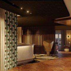 Отель NH Collection Madrid Gran Vía Испания, Мадрид - 1 отзыв об отеле, цены и фото номеров - забронировать отель NH Collection Madrid Gran Vía онлайн спа