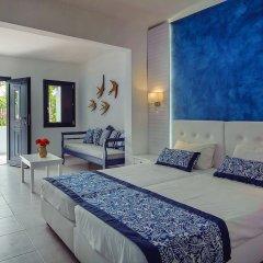 Отель Rivari Hotel Греция, Остров Санторини - отзывы, цены и фото номеров - забронировать отель Rivari Hotel онлайн фото 18