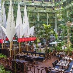 Отель Paradisus by Meliá Cancun - All Inclusive Мексика, Канкун - 8 отзывов об отеле, цены и фото номеров - забронировать отель Paradisus by Meliá Cancun - All Inclusive онлайн питание