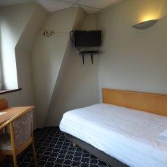 Отель Safestay Brussels Бельгия, Брюссель - 1 отзыв об отеле, цены и фото номеров - забронировать отель Safestay Brussels онлайн фото 3