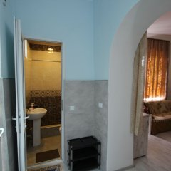 Отель Guest House Nise сауна