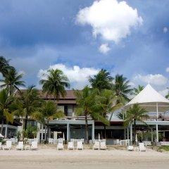 Отель APSARA Beachfront Resort and Villa пляж фото 2