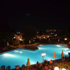 Отель Kalithea Sun & Sky Греция, Родос - отзывы, цены и фото номеров - забронировать отель Kalithea Sun & Sky онлайн бассейн
