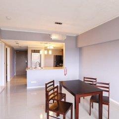 Отель Pia Marine Condominium интерьер отеля