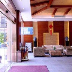 Отель Lovelybay Hotel Xiamen Китай, Сямынь - отзывы, цены и фото номеров - забронировать отель Lovelybay Hotel Xiamen онлайн питание фото 2