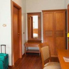 Hotel Piemonte удобства в номере фото 4