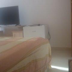 Апартаменты Adriatik Hills Apartments COMPLEX Голем удобства в номере