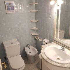 Отель Sky-High Seaside Fuengirola Flat Фуэнхирола ванная