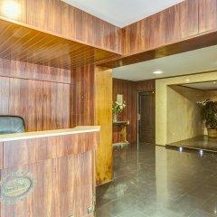 Отель Apartamentos Ganduxer сауна