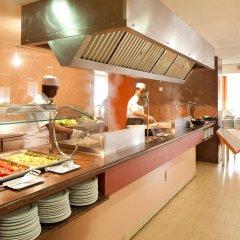 Отель H·TOP Calella Palace & SPA питание фото 3
