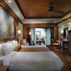 Отель Amari Vogue Krabi комната для гостей фото 4