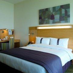 Отель Holiday Inn Express Dubai Airport ОАЭ, Дубай - - забронировать отель Holiday Inn Express Dubai Airport, цены и фото номеров комната для гостей фото 2