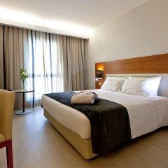 Mercure Lisboa Hotel комната для гостей фото 3