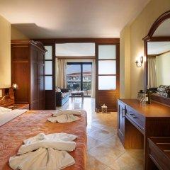 Toroni Blue Sea Hotel комната для гостей фото 2