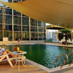 Отель Grand Skylight Garden Шэньчжэнь бассейн фото 3