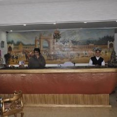 Отель Maurya Heritage Индия, Нью-Дели - отзывы, цены и фото номеров - забронировать отель Maurya Heritage онлайн фото 3