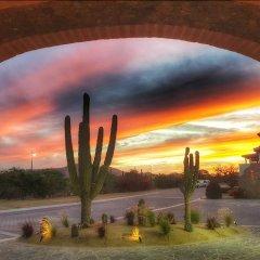 Отель Los Cabos Golf Resort, a VRI resort фото 10