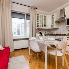 Апартаменты Wisniowa Mokotow Apartment Варшава фото 7