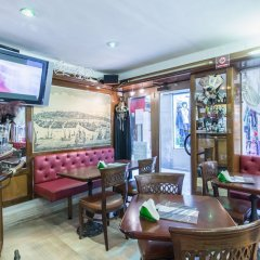 Отель Ambassador Tre Rose Италия, Венеция - 2 отзыва об отеле, цены и фото номеров - забронировать отель Ambassador Tre Rose онлайн гостиничный бар
