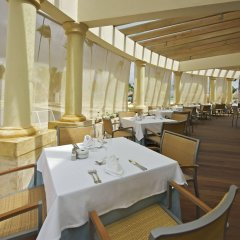 Отель Iberostar Grand Bavaro Adults Only - All inclusive питание фото 2